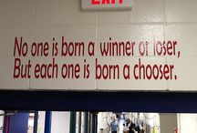 LIM Committee Board / The leadership team at Daspit Elementary can share pins about the Leader in Me here!!!  / by Mindy Bouzigard