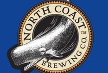 No. Coast Brewing Co. Neon / Neon! North Coast Brewing Co., brands in neon / by North Coast Brewing Company