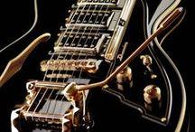 Guitars / Well... Guitars.