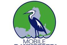 Our Work / All about Mobile Baykeeper