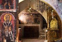 Cyprus Churches & Monasteries
