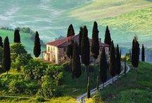Italy - Tuscany & Umbria