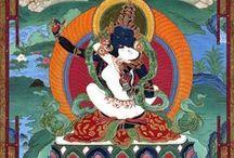 Buddhism - Sambhogakaya