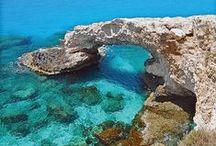 Cyprus - The Sea