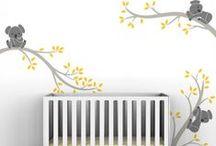 Baby inspiration / by Lizzy Freundel