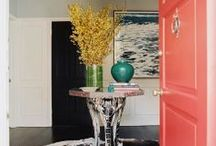 Home Sweet Home / Decorating ideas & inspiration!!! / by Amanda DuPont