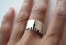 Jewelry / by Amanda Zimmerman