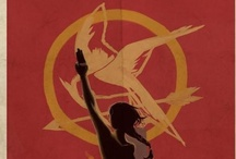 The Hunger Games / by Stacy Grey