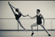 Que seja perdido o dia em que não se dançou...