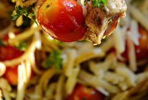 Food / by kp