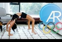 2012 Olympics!