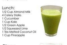 __Healthy drink options&remedies