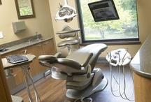 Technology/Equipment / by Henry Schein Dental