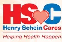 Henry Schein Cares / by Henry Schein Dental