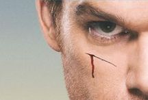 __Dexter / Dedicated to my favorite TV show and character! -JJ