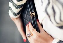 let's ACCESSORIZE / beautiful accessories for every season