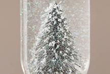 Eco Holiday / Various eco-friendly gift ideas, as well as, various holiday themed eco friendly items