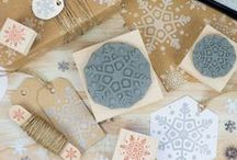 Christmas | Crafts / by notonthehighstreet.com