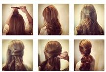 __Hair / love your locks x