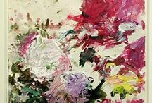 Cy Twombly / by Kate Kelleher