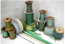 Trend Watch: Emerald Green / Pantone, colour specialist extraordinaires, have named green (particularly Emerald green) as the colour of the year for 2013. This trend reaches across interiors, fashion, homeware and even food. Here's our take on the special shade.  / by notonthehighstreet.com