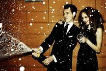 lets CELEBREATE / a photo collection of fabulous and stylish parties