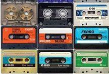 Music / by Stuart Honnor