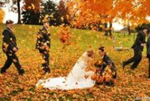 Weddings: Autumn / by notonthehighstreet.com