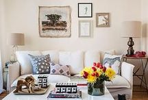 Living Room Styling / by notonthehighstreet.com