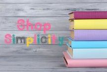 Teaching With Simplicity (Products) / by Mandy Neal