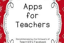 Education Apps & Websites For Your Classroom / Best education apps and websites for teachers to use in their classroom.
