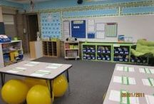 Classroom Layout, Organization & Management / Ideas for classroom layout, organization, and managing space in your classroom, library or school.  Along with tips, tricks, and practical advice for making daily life in your classroom/school/library more enjoyable.