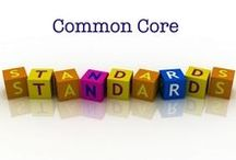 Common Core State Standards (CCSS) / Articles, ideas opinions and lesson plans related to the #CCSS