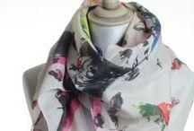 shawls to wear / spring shawls