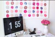 Home Offices / Inspirações para áreas de trabalho