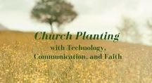 Church Planting/Multi-site/Portable / Ideas, advice and inspiration on starting, running or dreaming about church planting, portable or multisite churches