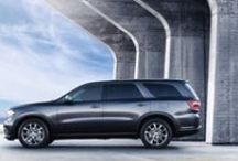 Buh-bye, Minivan / Shopping for wheels for a family of five