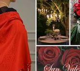St Valentine / Romantic day