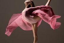 Dance / Ballerine