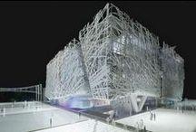 Expo 2015 / Milano Event
