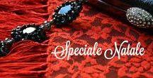 Special Christmas / Italian fashion accessories