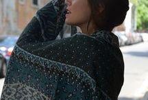 Marina Finzi Shawls / #marinafinzi #newcollection #madeinItaly #shop.marinafinzi.com