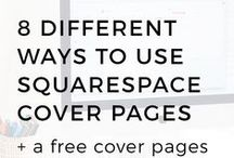 SquareSpace Tips and Tutorials / Use Squarespace to start your business online. Design your own website and apply SEO to gain more traffic. It is easy to learn and navigate with ready made layouts that you can customize to your style.