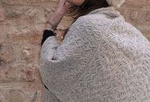 Il poncho, l'accessorio più trendy dell'autunno! / Accessori moda Made in Italy