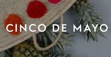 Cinco de Mayo / We're celebrating the best of Mexico with this vibrant and loud collection. Whether you're looking for Cinco de Mayo party ideas or Mexican party decorations, we've curated playful pom-poms, tassels, cacti and of course, Frida Kahlo inspired decor for you to choose from.