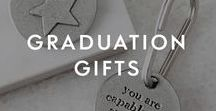 Graduation Gifts / It's coming to the end of the academic year so it's time to spoil them for all the hard work they've put in. From graduation gifts ideas for high school, college or university, you'll find inspiration for the hardworking student who deserves to be celebrated.