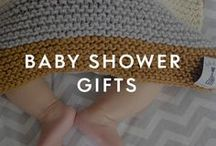 Baby Shower Gifts / Baby shower gifts that stand out are hard to find - until you discover everything from adorable unicorn booties to bespoke books they'll treasure. Yep, these baby shower gift ideas will have everyone even more excited for little one's arrival (if that's possible).