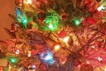 Christmas / by Rachel Sharpe Brown