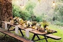 Wedding Details + Ideas