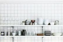 beautiful kitchens / someday our kitchen needs an update...
